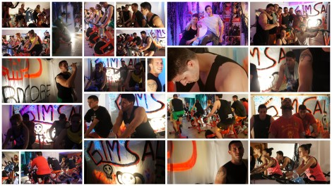 2014 SPINNIG Hardcore COLLAGE 1