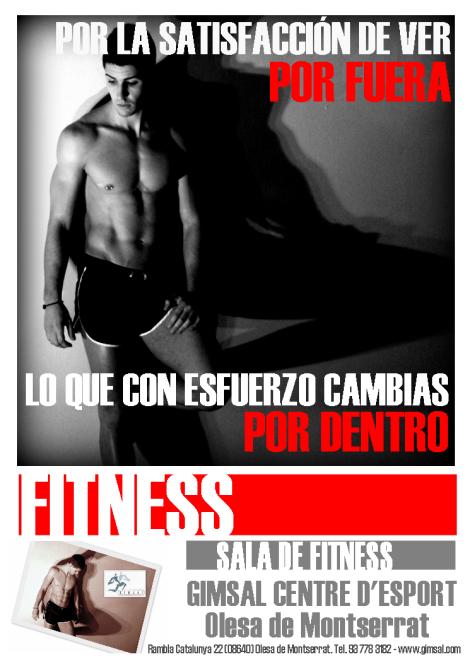 FITNESS motivación 1